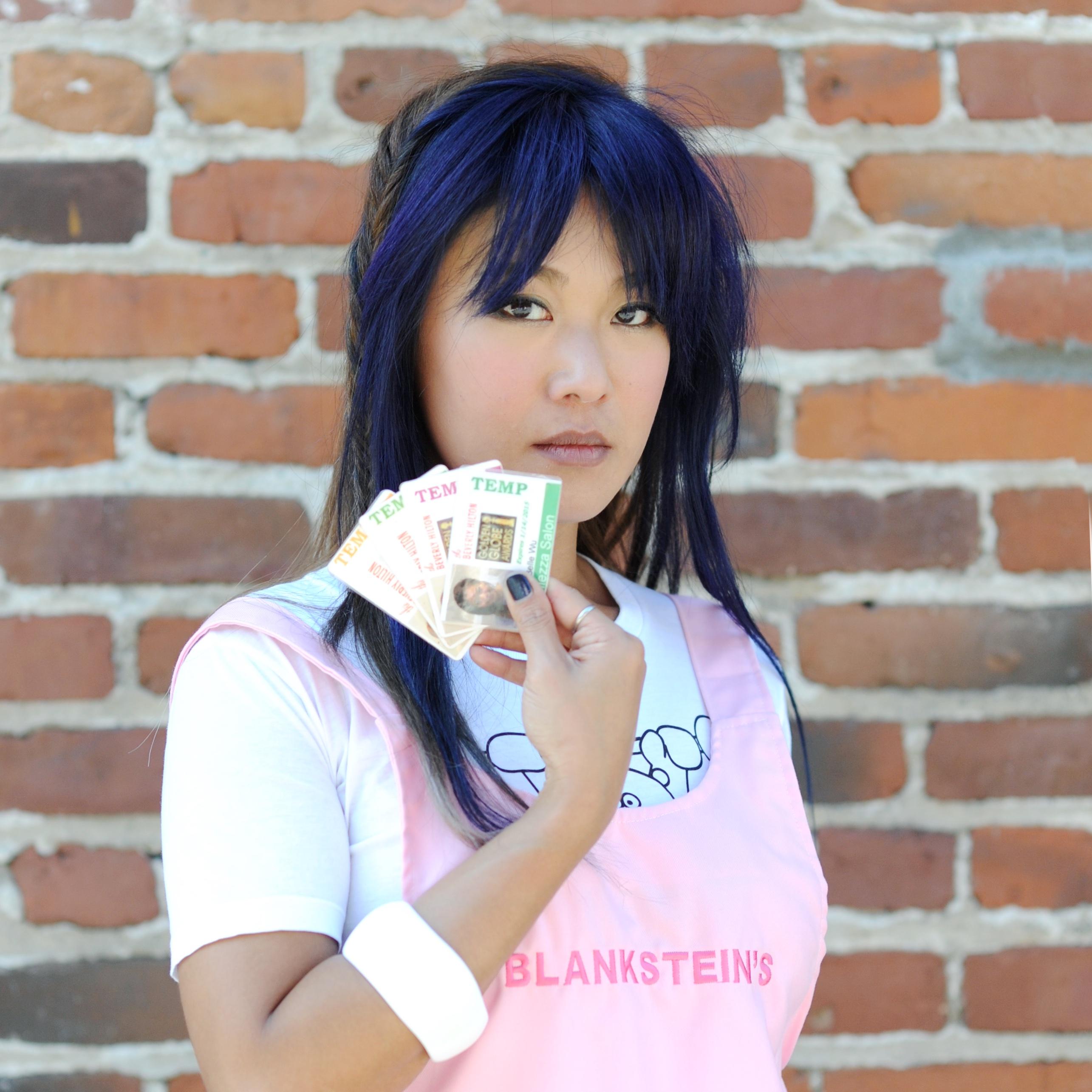Belle Wu